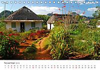 La Isla Kuba (Tischkalender 2019 DIN A5 quer) - Produktdetailbild 11