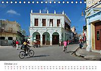 La Isla Kuba (Tischkalender 2019 DIN A5 quer) - Produktdetailbild 10