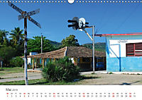 La Isla Kuba (Wandkalender 2019 DIN A3 quer) - Produktdetailbild 5