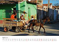 La Isla Kuba (Wandkalender 2019 DIN A3 quer) - Produktdetailbild 4