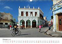 La Isla Kuba (Wandkalender 2019 DIN A3 quer) - Produktdetailbild 10