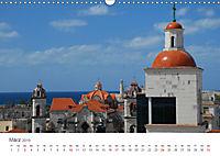 La Isla Kuba (Wandkalender 2019 DIN A3 quer) - Produktdetailbild 3