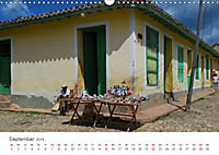 La Isla Kuba (Wandkalender 2019 DIN A3 quer) - Produktdetailbild 9