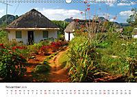 La Isla Kuba (Wandkalender 2019 DIN A3 quer) - Produktdetailbild 11