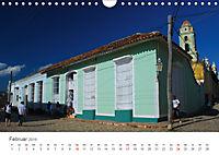 La Isla Kuba (Wandkalender 2019 DIN A4 quer) - Produktdetailbild 2