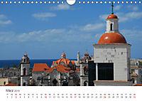 La Isla Kuba (Wandkalender 2019 DIN A4 quer) - Produktdetailbild 3