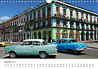 La Isla Kuba (Wandkalender 2019 DIN A4 quer) - Produktdetailbild 1