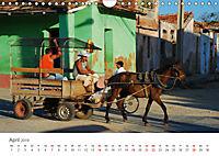 La Isla Kuba (Wandkalender 2019 DIN A4 quer) - Produktdetailbild 4