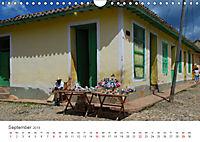 La Isla Kuba (Wandkalender 2019 DIN A4 quer) - Produktdetailbild 9