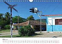 La Isla Kuba (Wandkalender 2019 DIN A4 quer) - Produktdetailbild 5