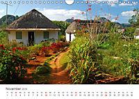 La Isla Kuba (Wandkalender 2019 DIN A4 quer) - Produktdetailbild 11