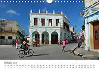 La Isla Kuba (Wandkalender 2019 DIN A4 quer) - Produktdetailbild 10