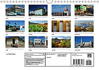 La Isla Kuba (Wandkalender 2019 DIN A4 quer) - Produktdetailbild 13