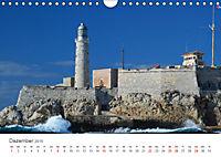 La Isla Kuba (Wandkalender 2019 DIN A4 quer) - Produktdetailbild 12