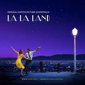 La La Land (Original Soundtrack), Ost, Various