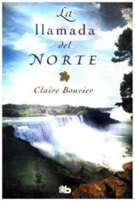 La llamada del norte, Claire Bouvier