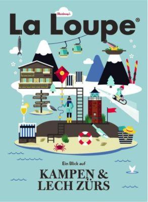 La Loupe Kampen und Lech Zürs No. 1 - Reiseführer Sonderausgabe