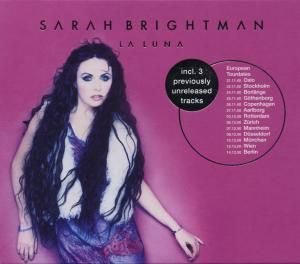 La Luna (New Version), Sarah Brightman