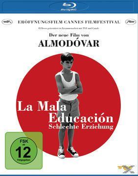 La mala educación - Schlechte Erziehung, Pedro Almodovar
