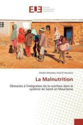 La Malnutrition, Cheikh Ahmedou Ould El Houssein