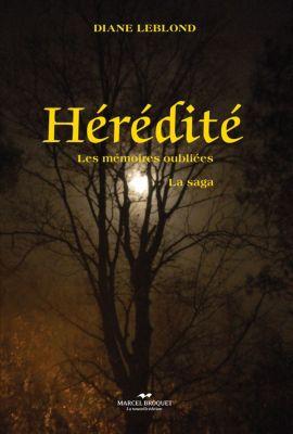 La Mandragore: Hérédité, Diane Leblond