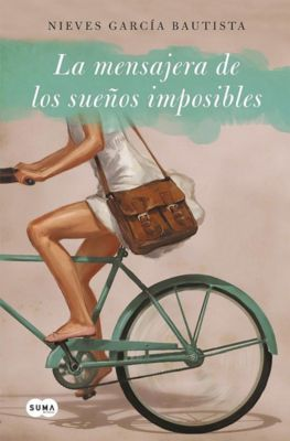 La mensajera de los sueños imposibles, Nieves García Bautista