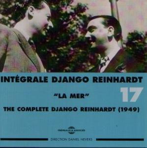 La Mer-The Complete Django Reinhard 1949, Django Reinhardt