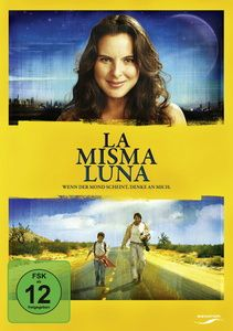 La Misma Luna, DVD, La Misma Luna