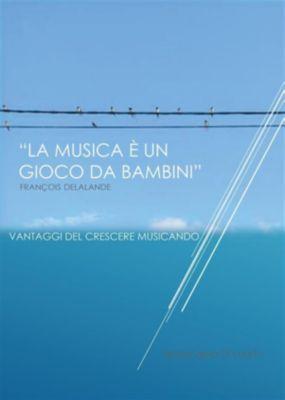 La musica è un gioco da ragazzi, Mariangela DiLoreto
