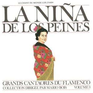 La Nina De Los Peines (flamenc, La Nina De Los Peines