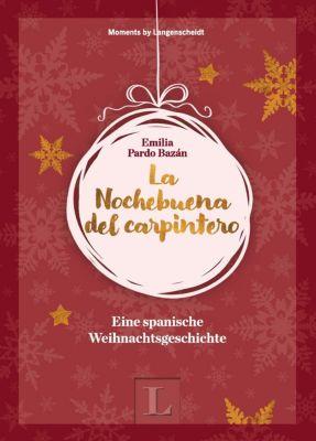 La Nochebuena del carpintero, Emilia Pardo Bazán