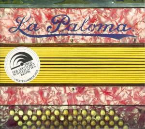 La Paloma Vol. 1 (One Song For All Worlds), Diverse Interpreten