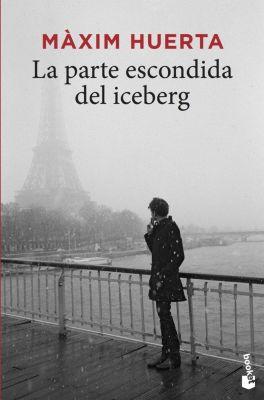 La parte escondida del iceberg, Màxim Huerta