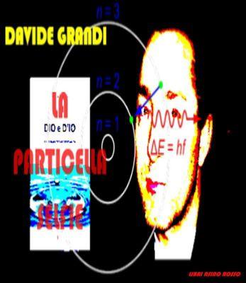 La Particella Selfie, Davide Grandi