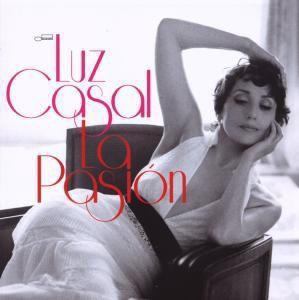 La Pasion, Luz Casal