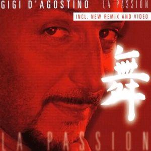 LA PASSION - REMIX, Gigi D'Agostino
