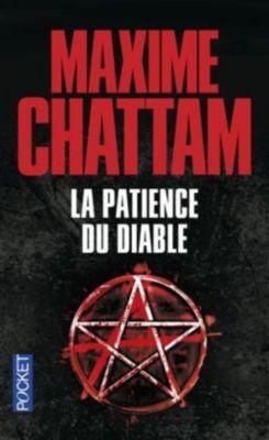 La patience du diable, Maxime Chattam