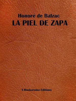 La piel de zapa, Honoré de Balzac