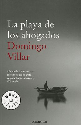La playa de los ahogados, Domingo Villar