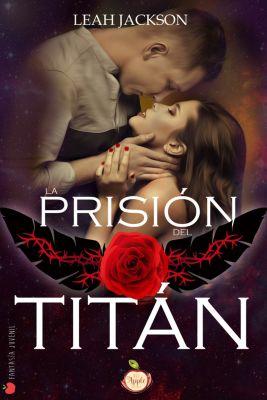 La prisión del Titán, Leah Jackson
