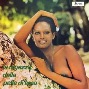 La Ragazza Dalla Pelle Di Luna (Lp+Cd) (Vinyl), Piero Umiliani