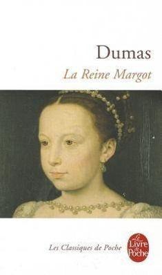 La Reine Margot, Alexandre, d. Ält. Dumas