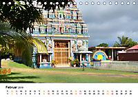 La Réunion - Auf der Insel der Gefühle (Tischkalender 2019 DIN A5 quer) - Produktdetailbild 2