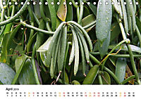 La Réunion - Auf der Insel der Gefühle (Tischkalender 2019 DIN A5 quer) - Produktdetailbild 4