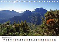 La Réunion - Auf der Insel der Gefühle (Tischkalender 2019 DIN A5 quer) - Produktdetailbild 12