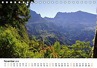 La Réunion - Auf der Insel der Gefühle (Tischkalender 2019 DIN A5 quer) - Produktdetailbild 11