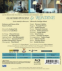 La Rondine - Produktdetailbild 1