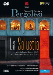 La Salustia, Rovaris, Prato, Malfi, Polverelli