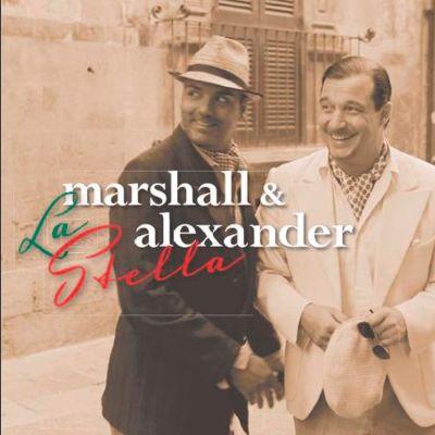 La Stella, Marshall & Alexander