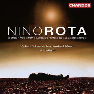 La Strada/waltzes/+, Orchestra Sinfonica Del Teatro